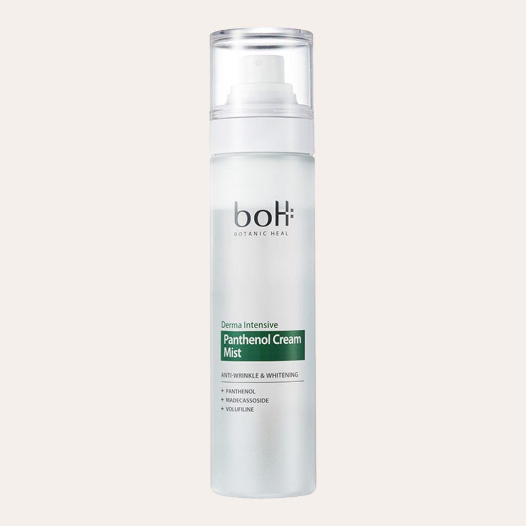 Botanic Heal BoH – Derma Intensive Panthenol Cream Mist
