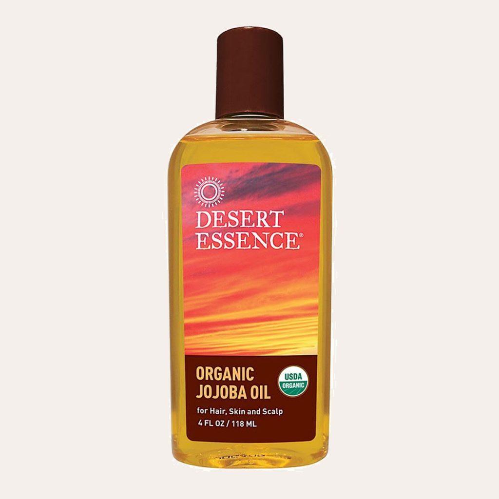 Desert Essence – Organic Jojoba Oil
