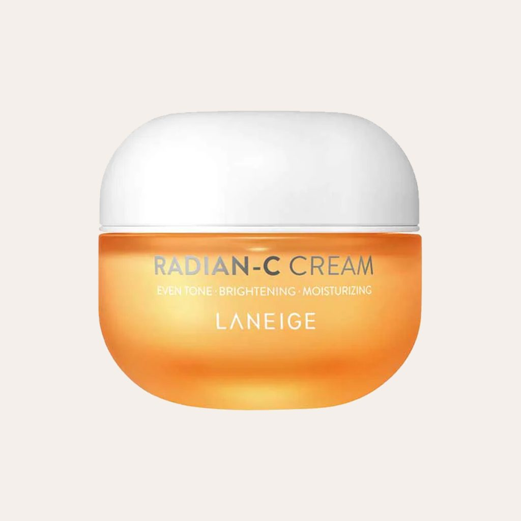 Laneige – Radian-C Cream
