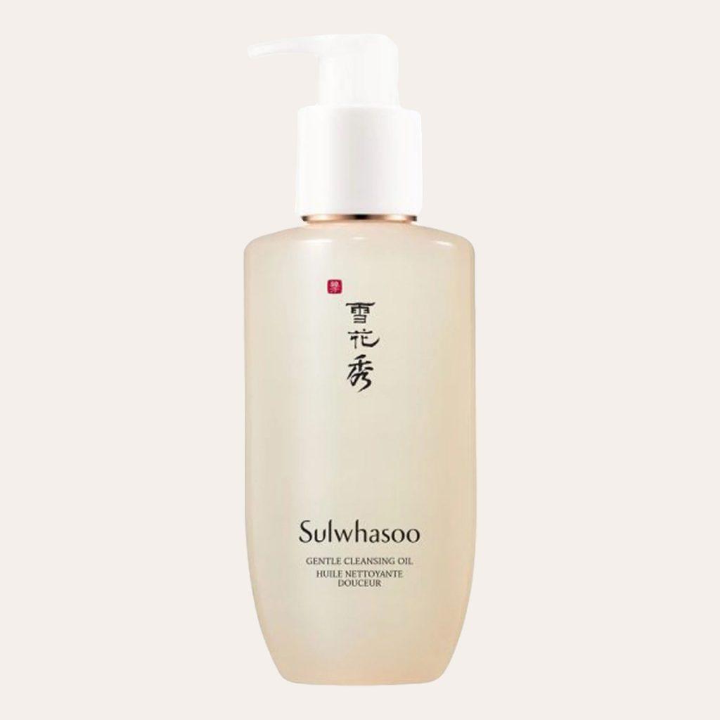Sulwhasoo – Gentle Cleansing Oil