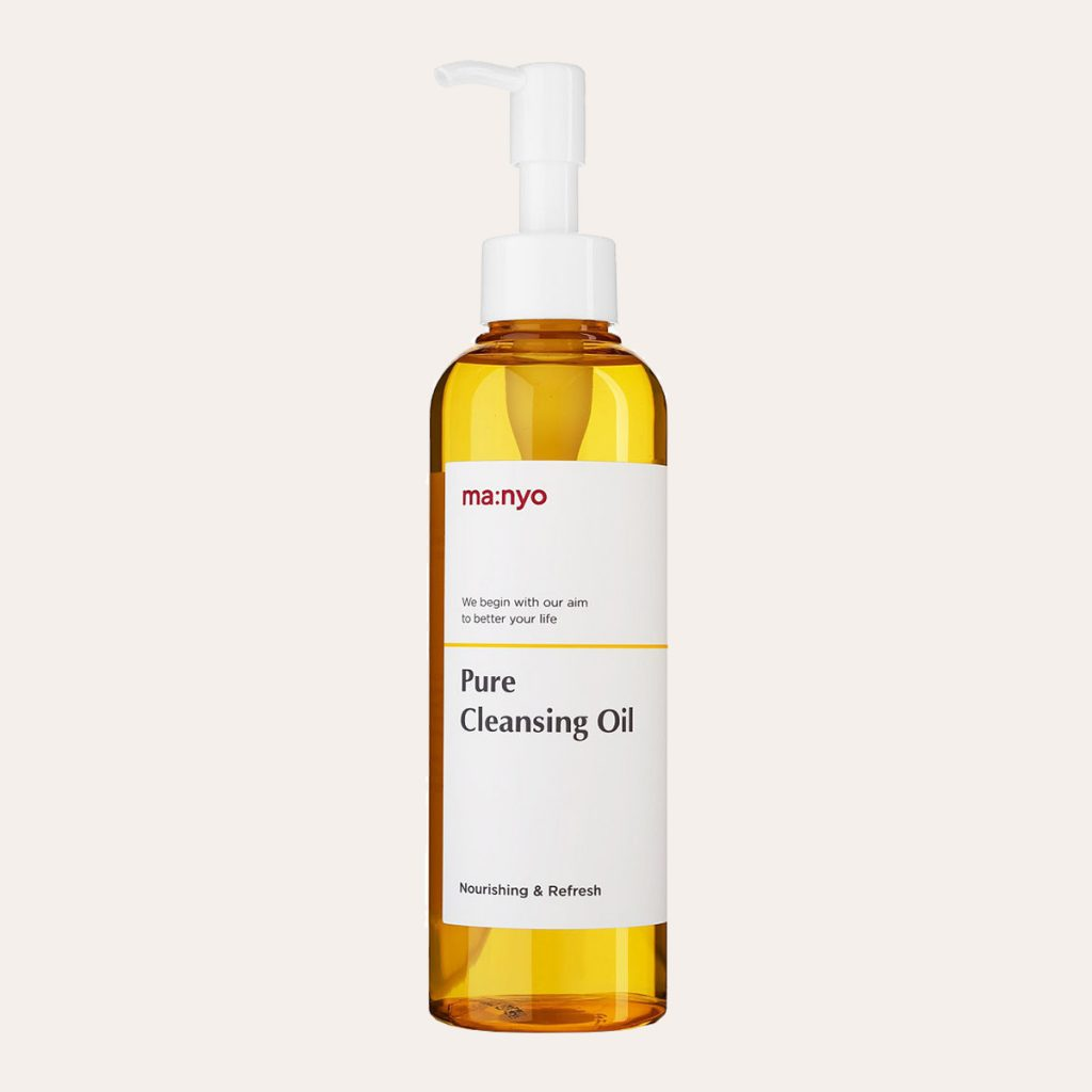 Manyo Factory – Pure Cleansing Oil