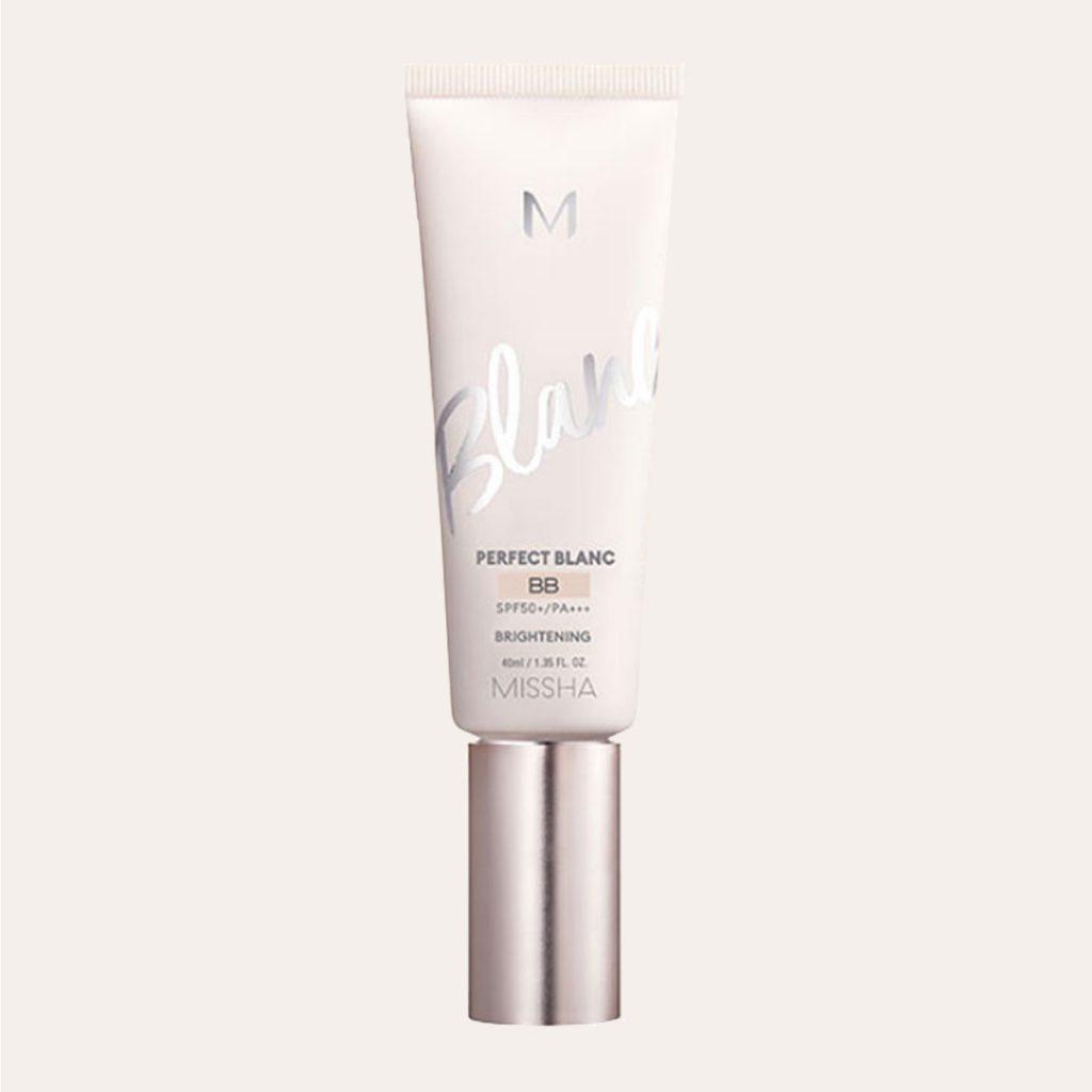 Missha – M Perfect Blanc BB SPF50+ PA+++