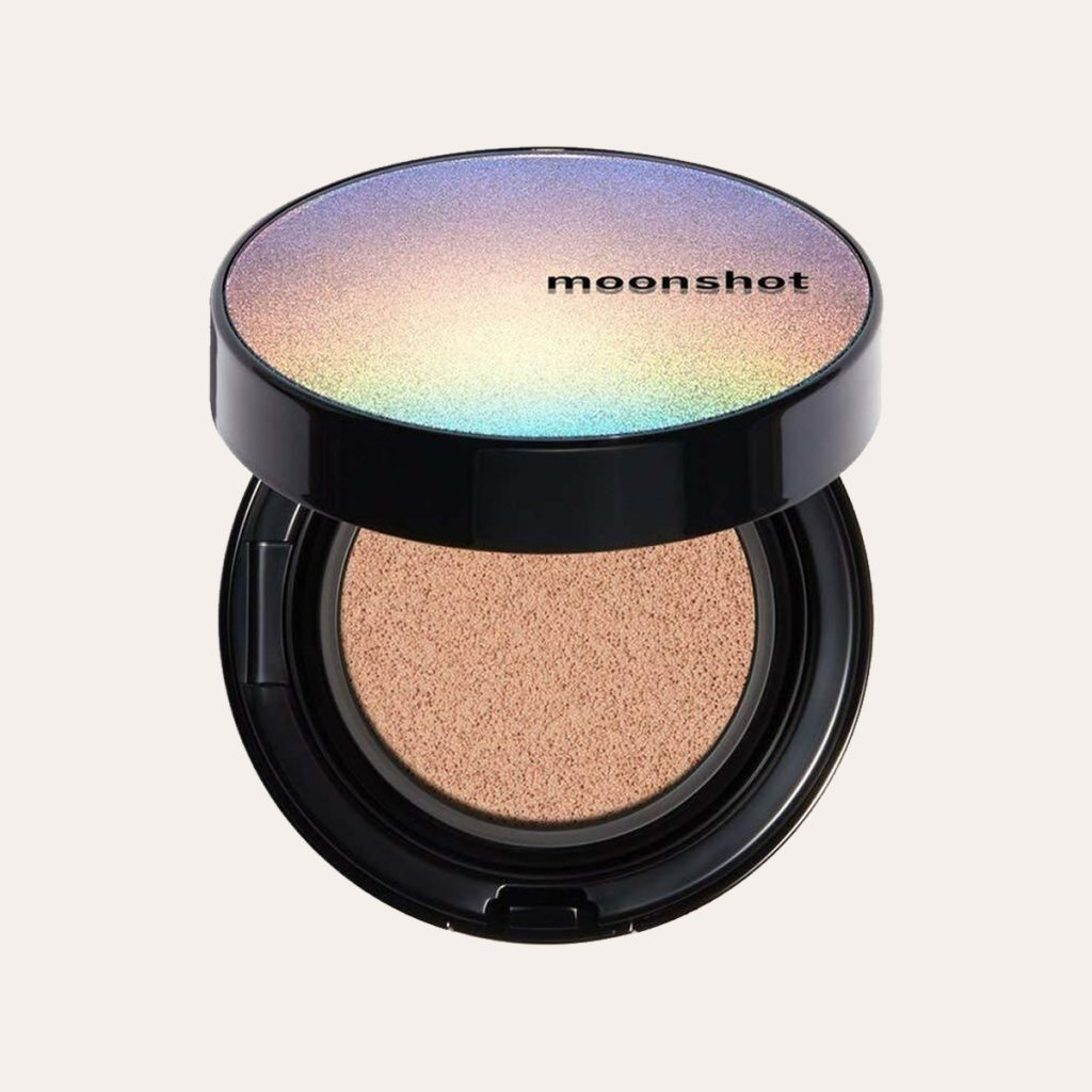 Moonshot - Micro Setting Fit Cushion SPF50+ PA+++