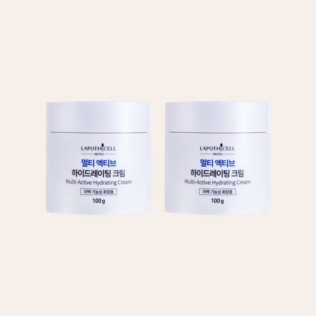 Lapothicell – Multi-Active Hydrating Cream