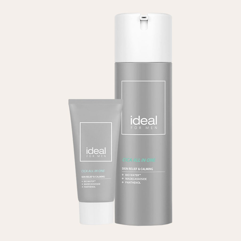 Botanic Heal BoH – Ideal For Men Cica All In One Set