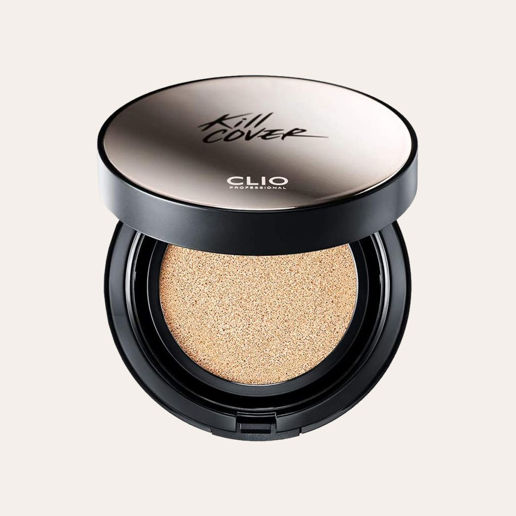 Clio - Kill Cover Founwear Cushion XP SPF50+/PA+++