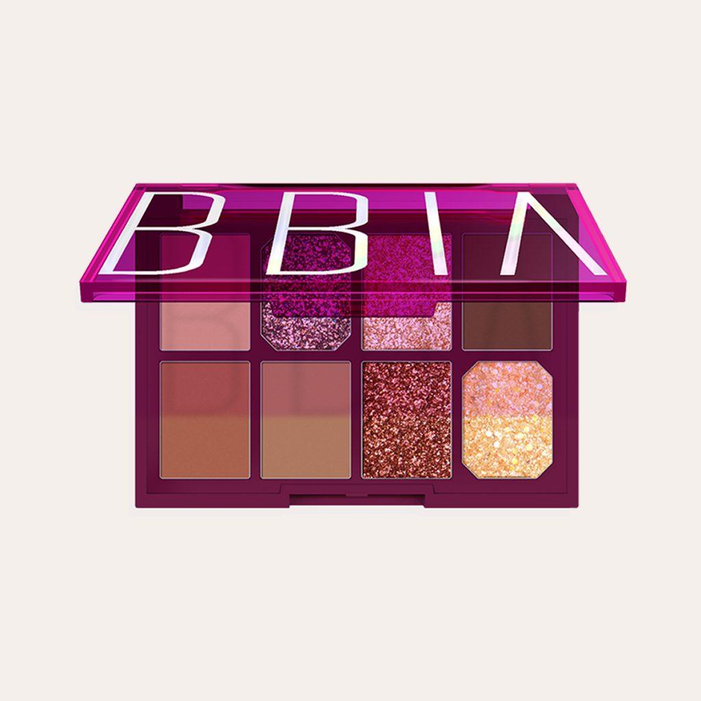 Bbia - Final Shadow Palette