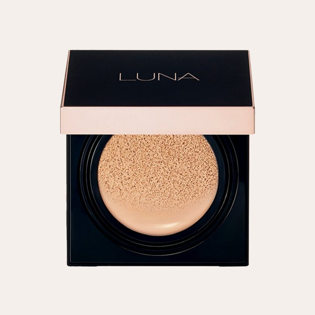 Luna - Long Lasting Conceal-Wear Cushion