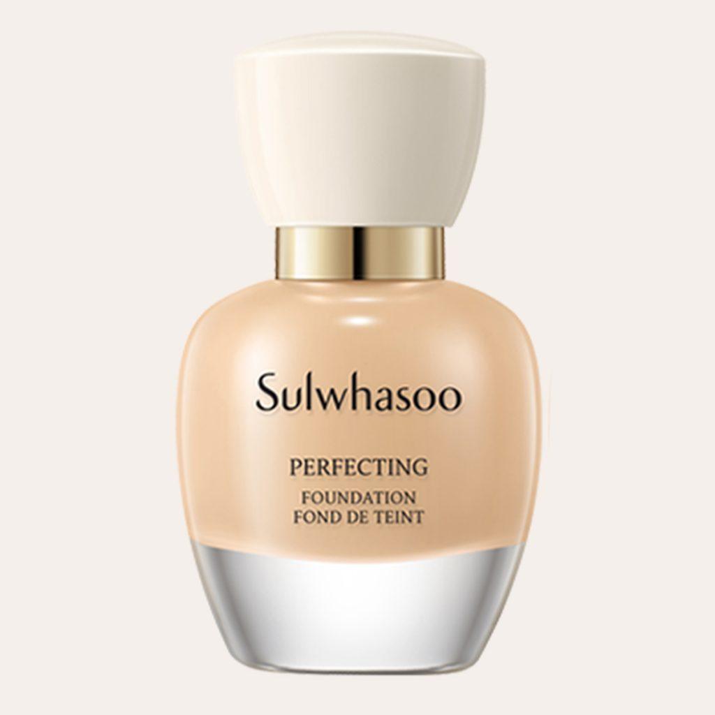 Sulwhasoo - Perfecting Foundation SPF17 / PA+