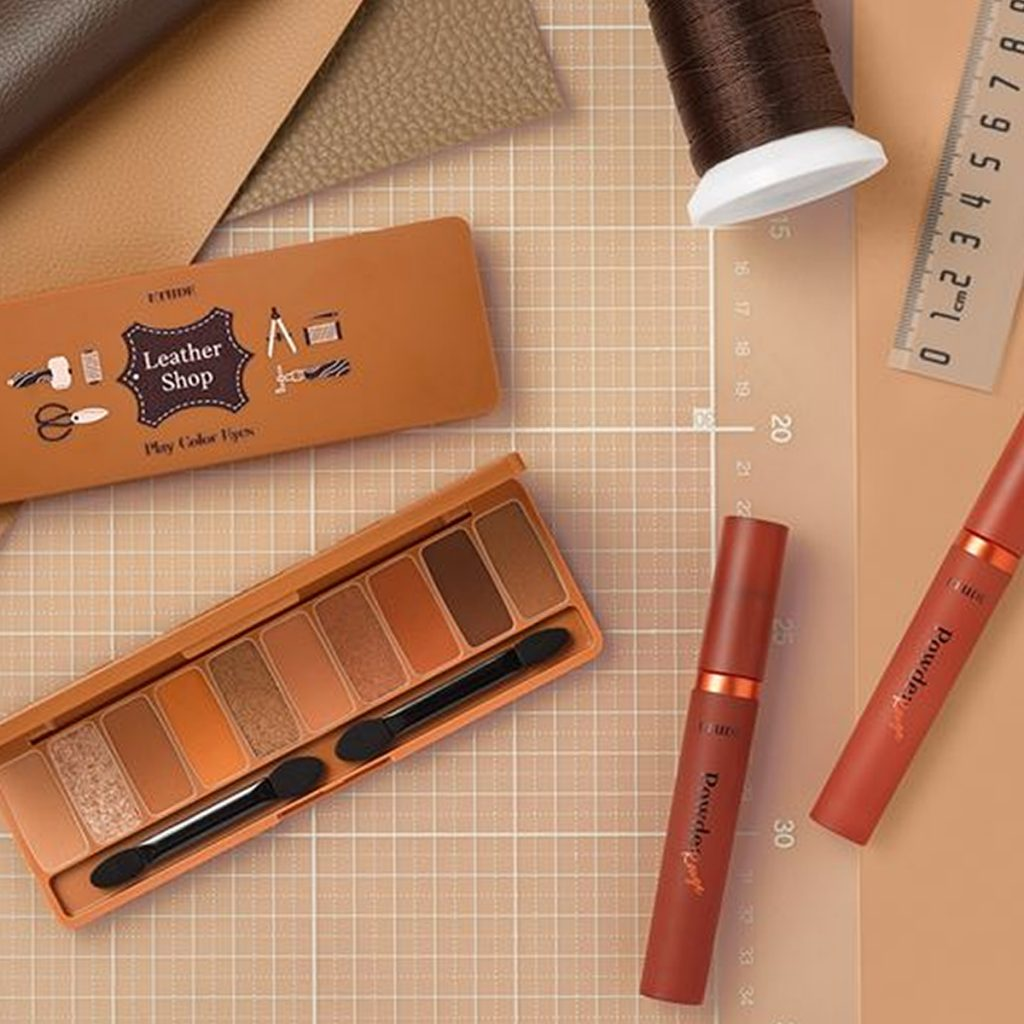 Etude - Leather Shop Collection