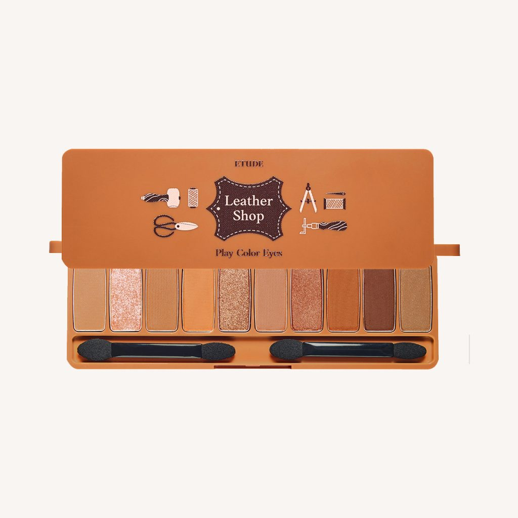 Etude - Play Colour Eyes Leather Shop Collection
