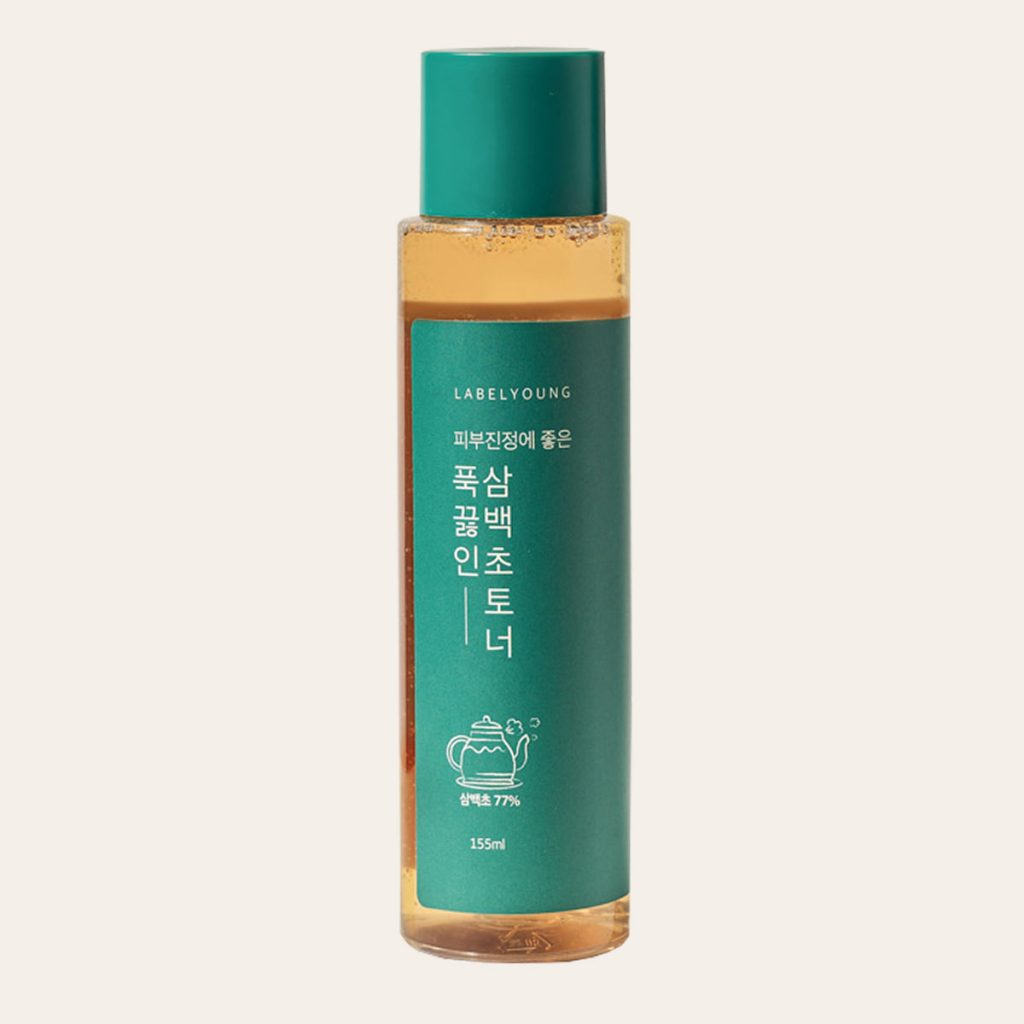 Labelyoung - Long-Boiled Sambekcho Toner