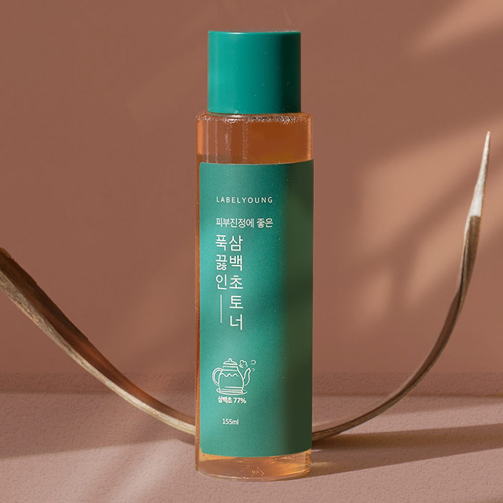 Labelyoung - Long-Boiled Sambekcho Toner 2