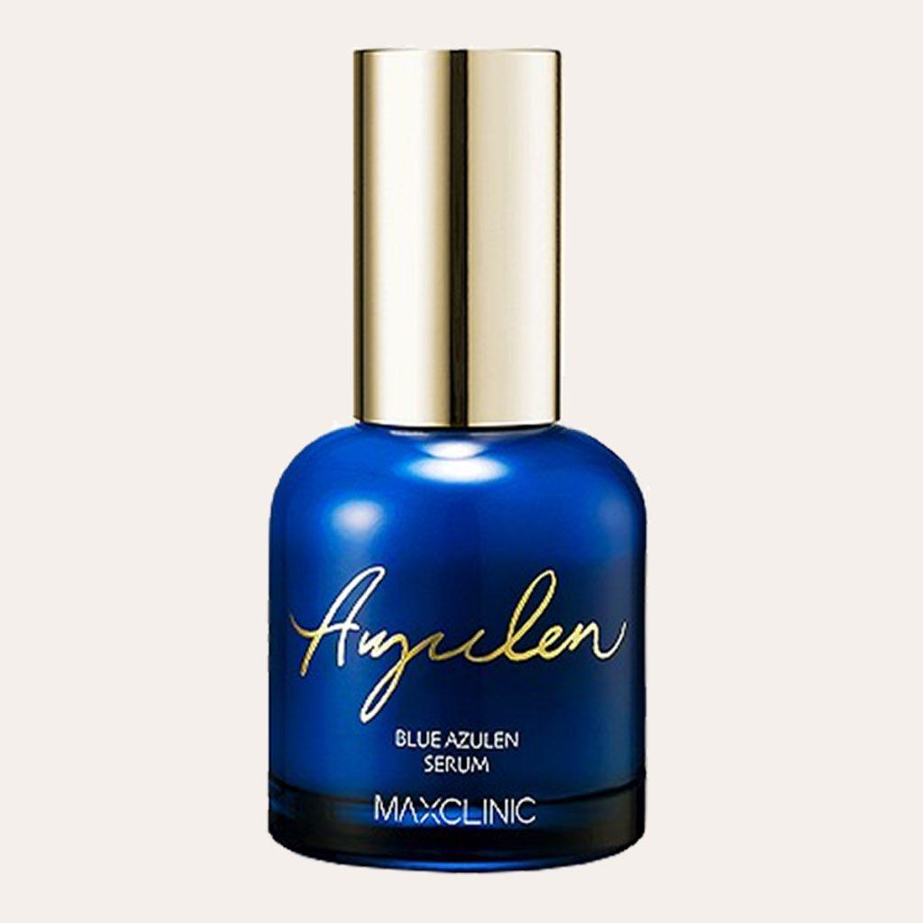 MaxClinic - Blue Azulen Serum