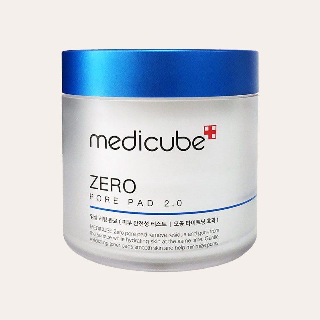 Medicube - Zero Pore Pad 2.0