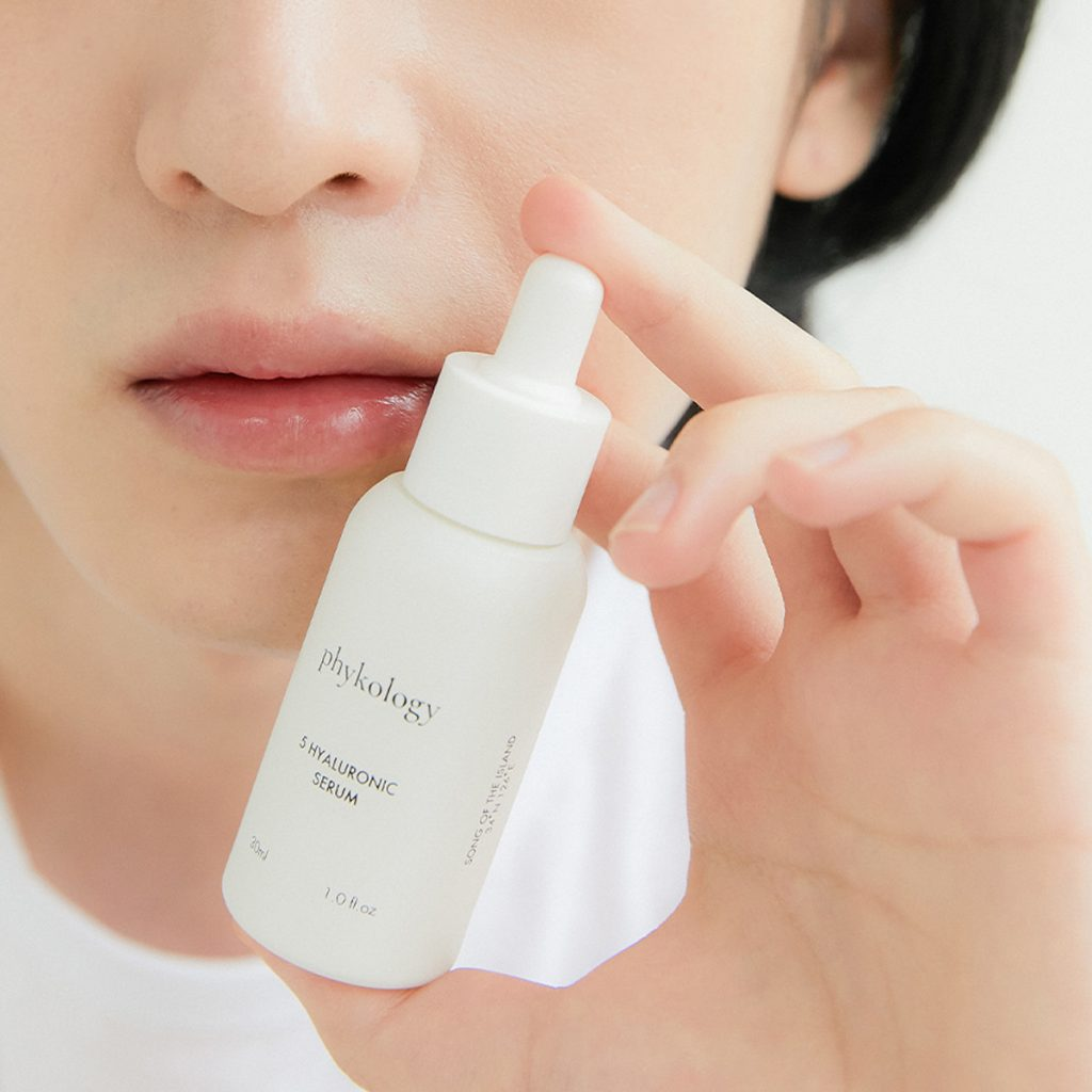 Phykology - 5 Hyaluronic Serum