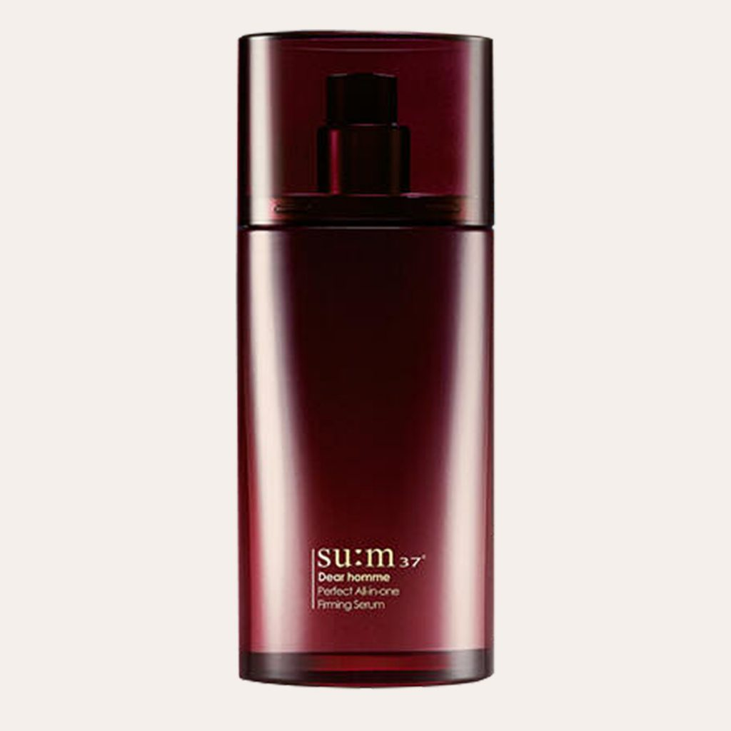 Sum37- Dear Homme Perfect All-In-One Firming Serum