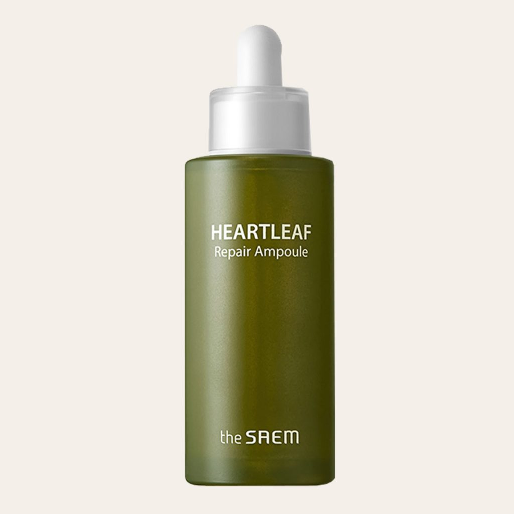 The Saem - The Essential Heartleaf Repair Ampoule