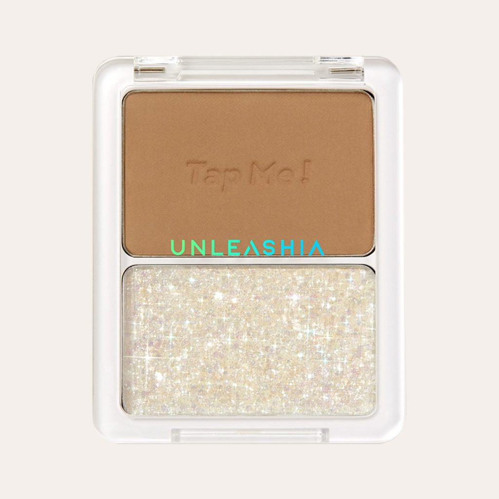 Unleashia - Tap Me Palette Duo 3 Rub-A-Dub