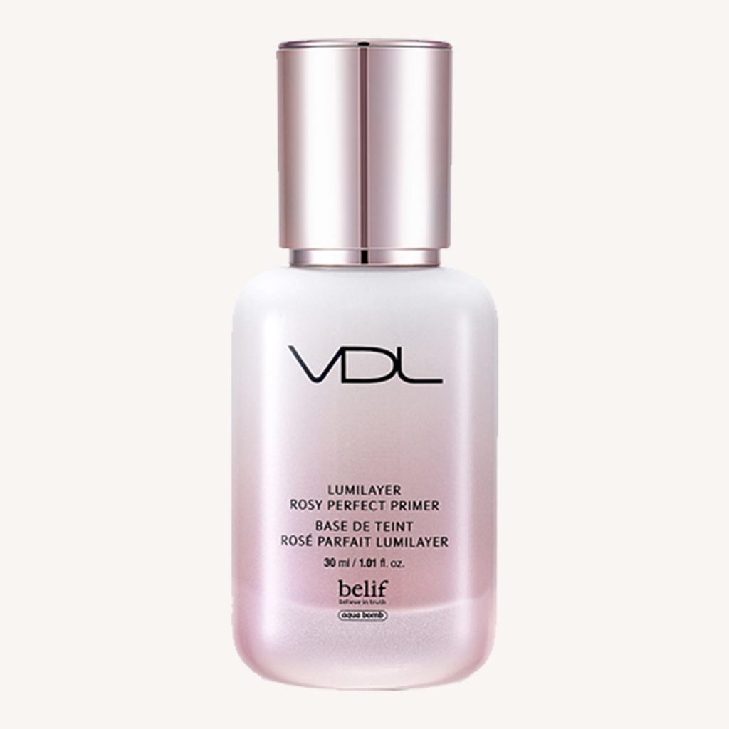 VDL - Lumilayer Rosy Perfect Primer