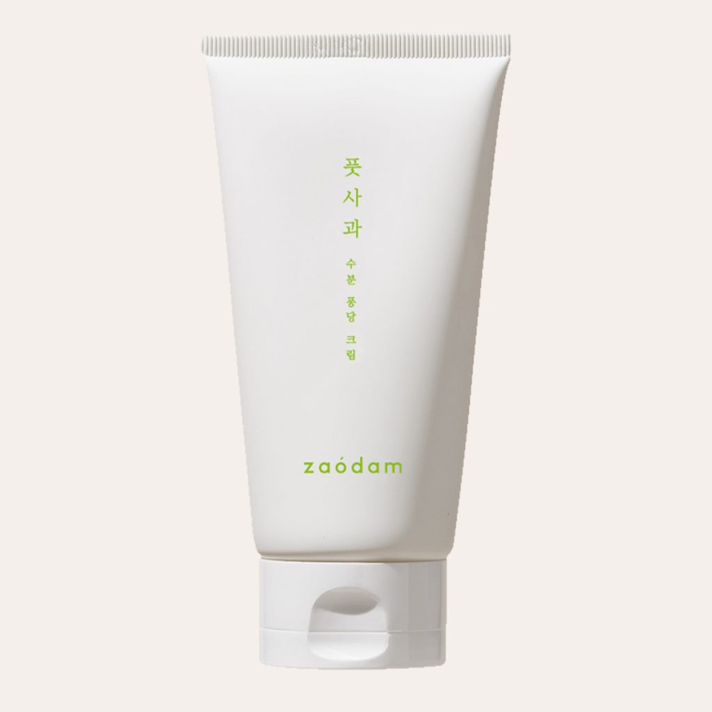 Zaodam - Green Apple Moisturising Splash Cream