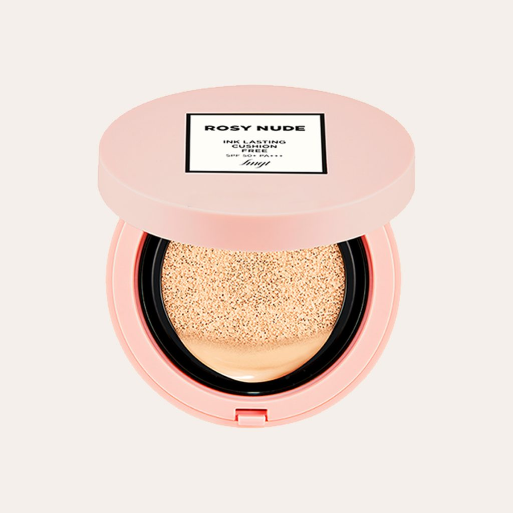 fmgt - Ink Lasting Cushion Free Rosy Nude Edition