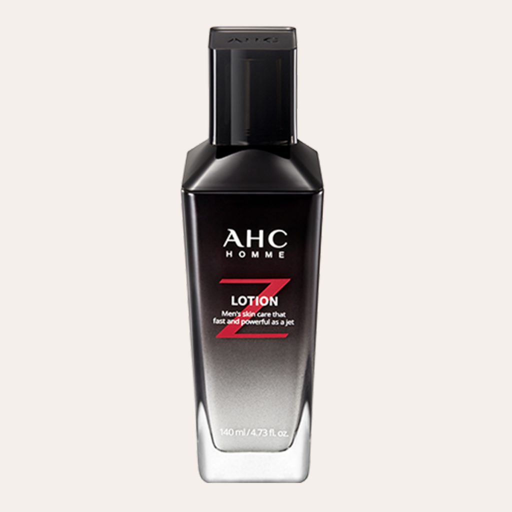 AHC Homme Jet Lotion
