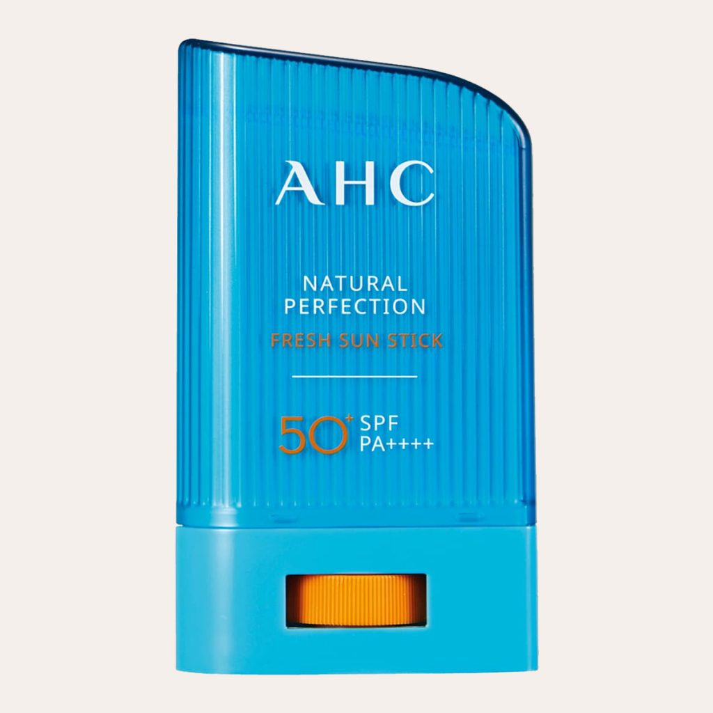 AHC - Natural Perfection Fresh Sun Stick SPF50+ PA++++
