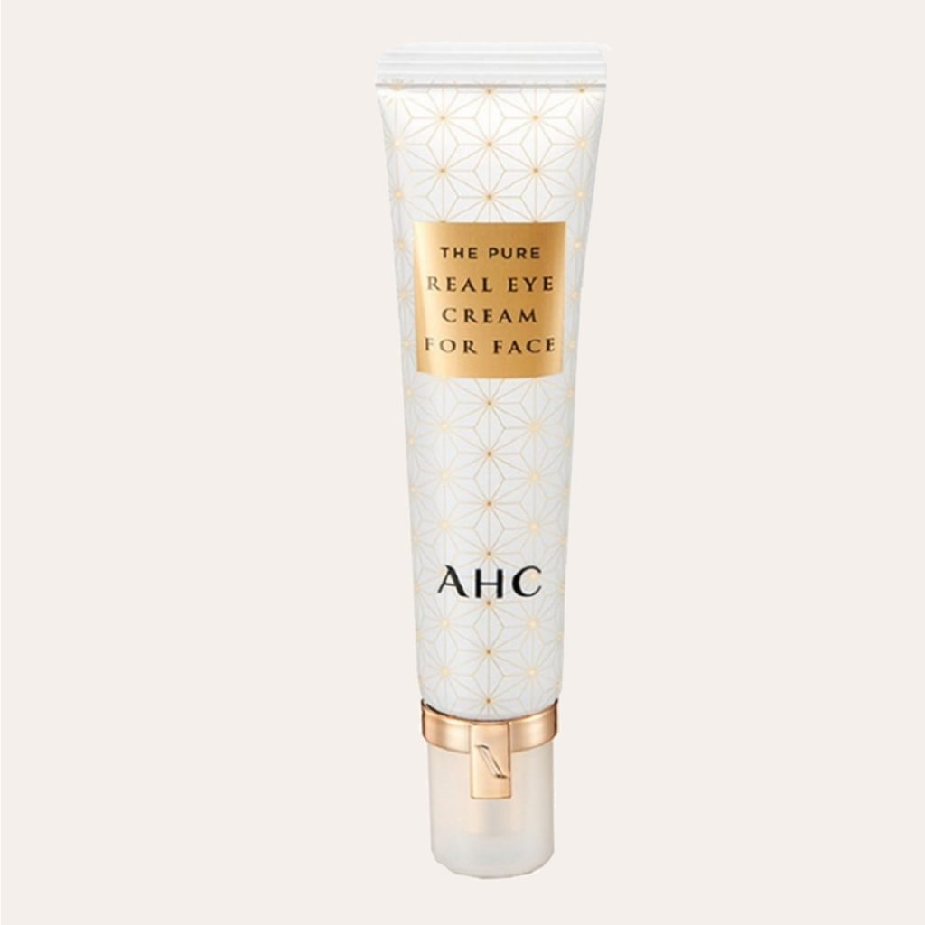 AHC - The Pure Real Eye Cream For Face