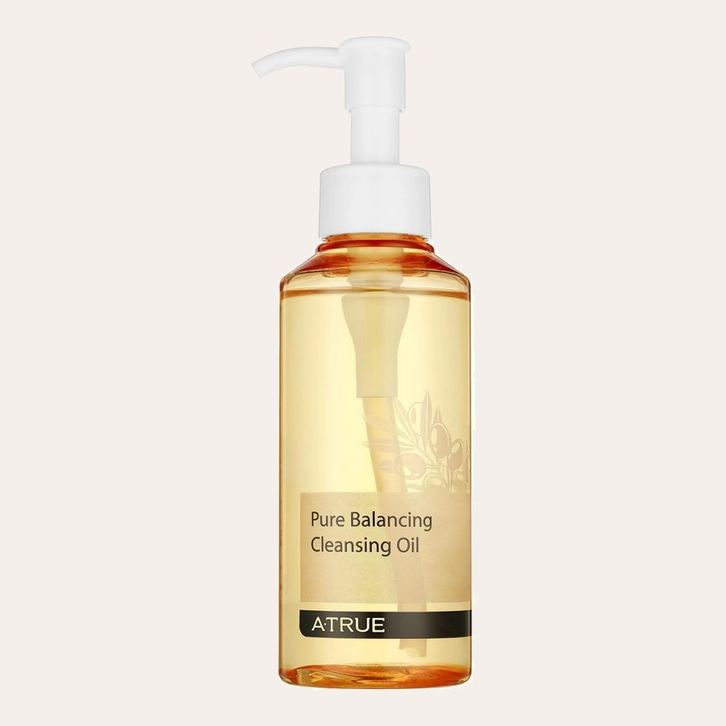 ATRUE - Pure Balancing Cleansing Oil