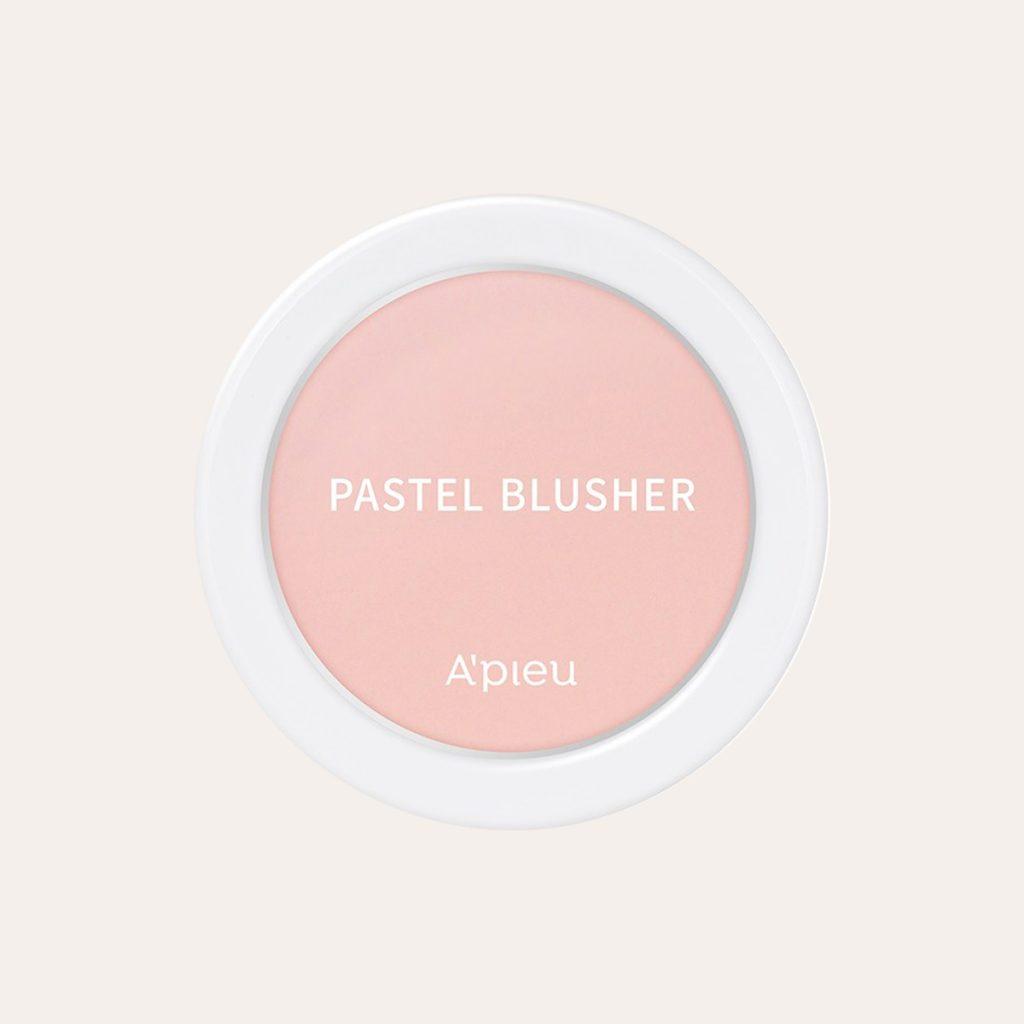 A'pieu – Pastel Blusher [#PK07]