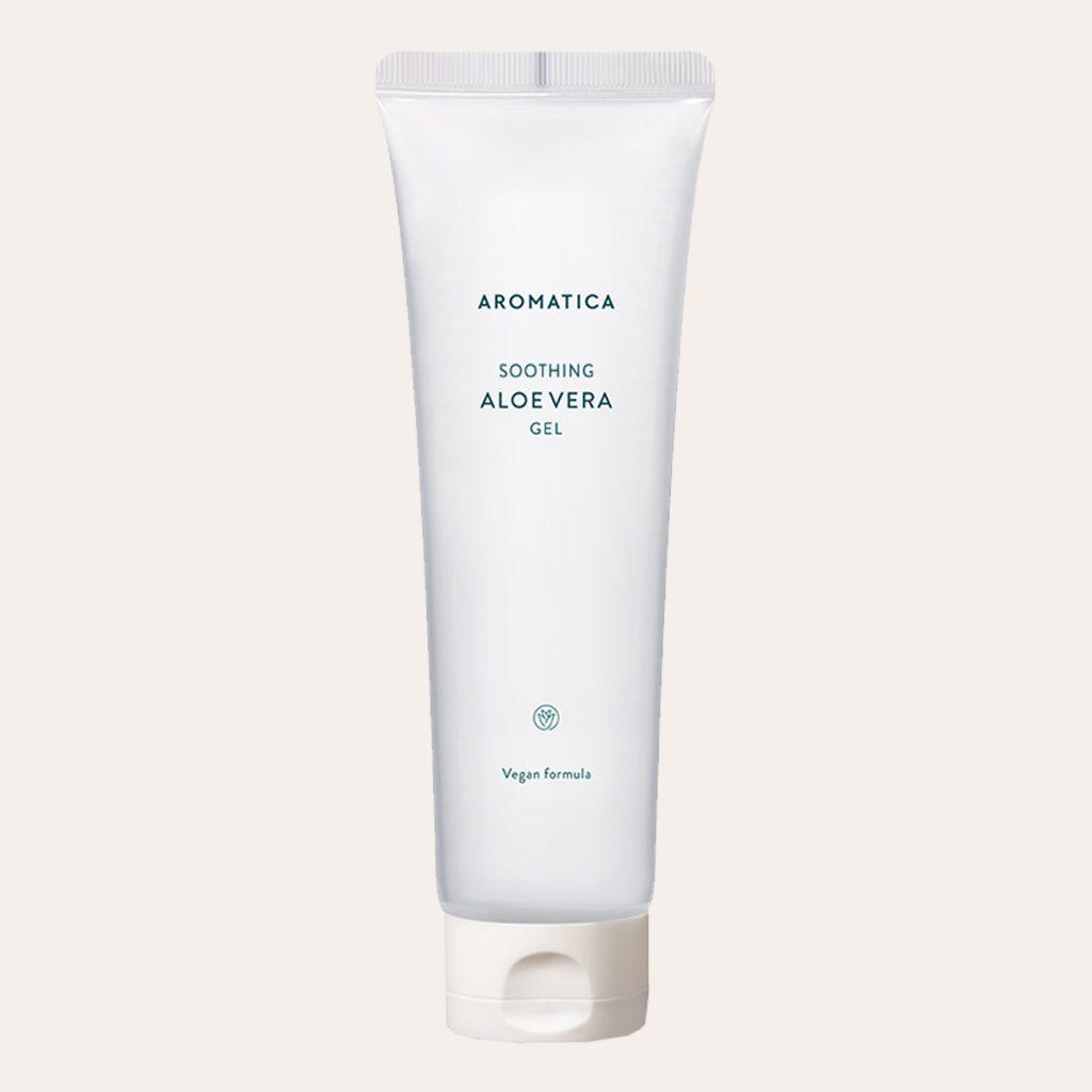 Aromatica - Soothing Aloe Vera Gel