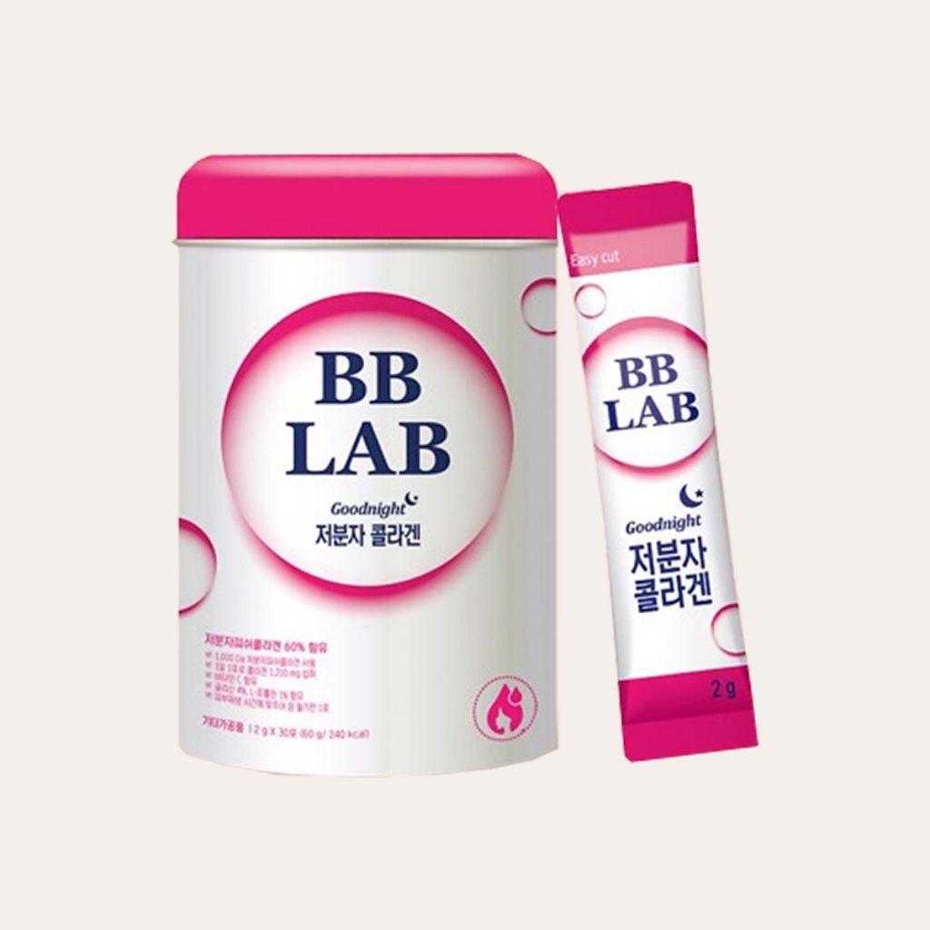 BB Lab - Small Molecular Fish Collagen