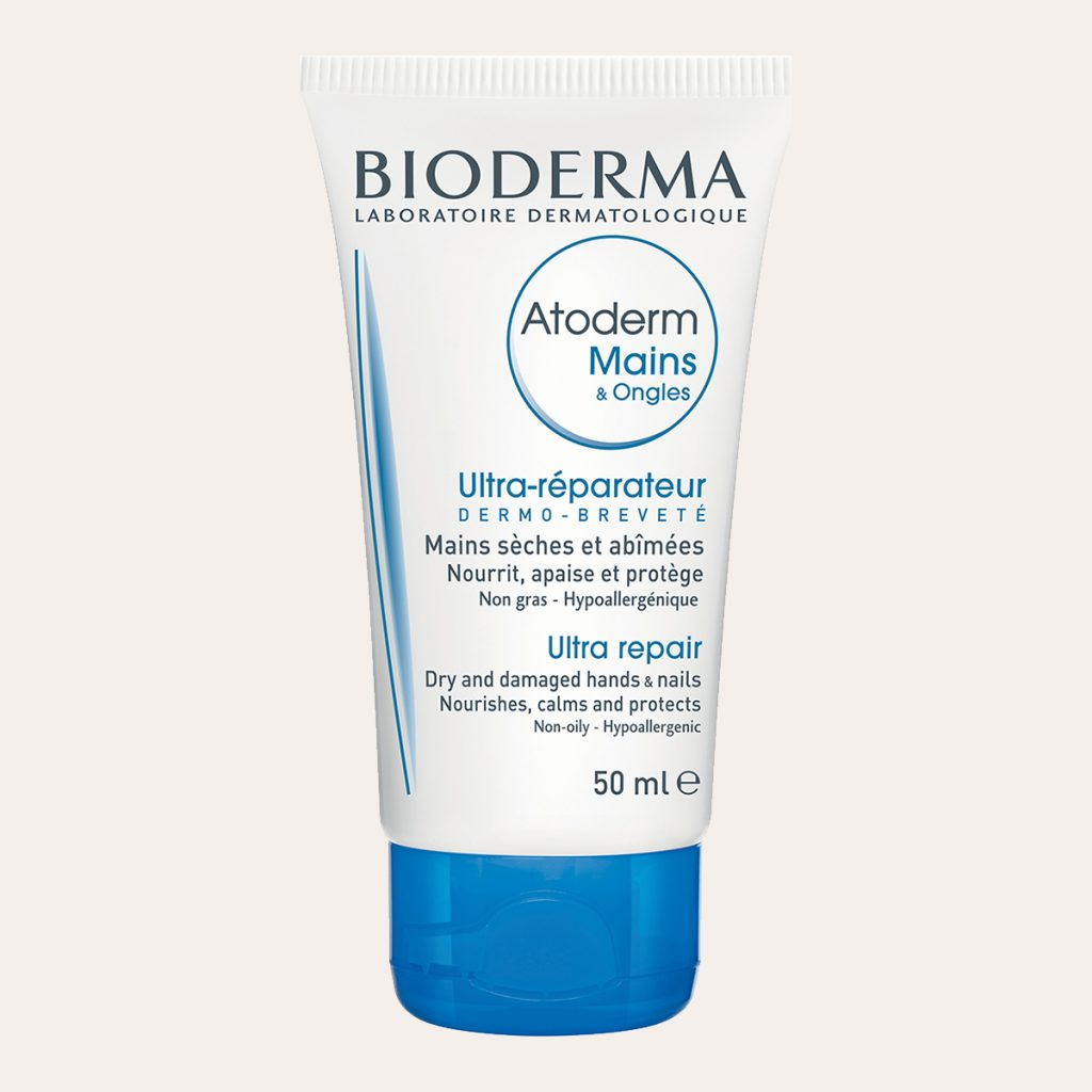 Bioderma – Atoderm Hand and Nail Cream