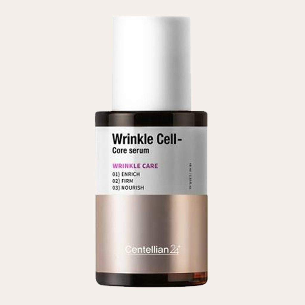 Centellian24 - Wrinkle Cell Core Serum