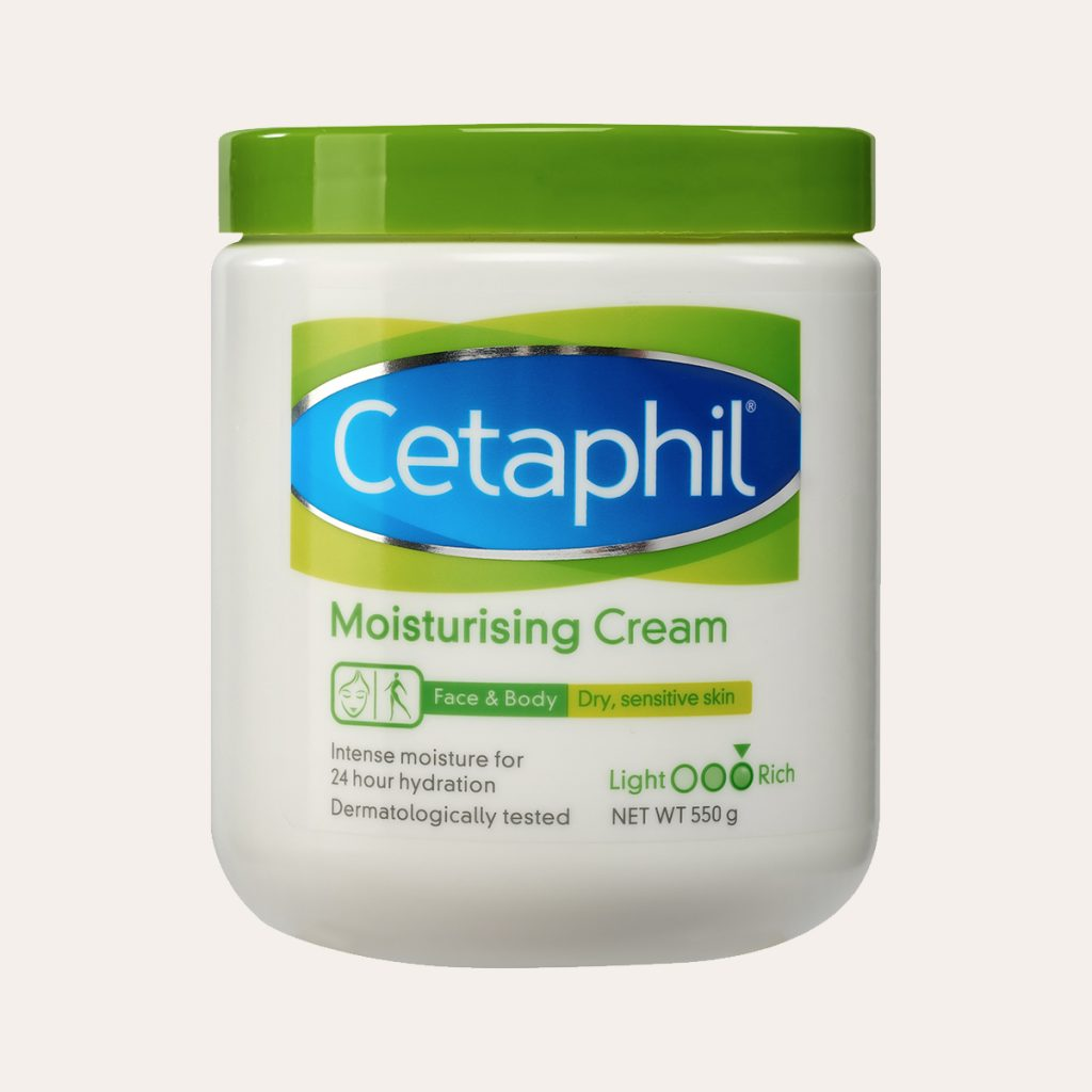 Cetaphil – Moisturizing Cream