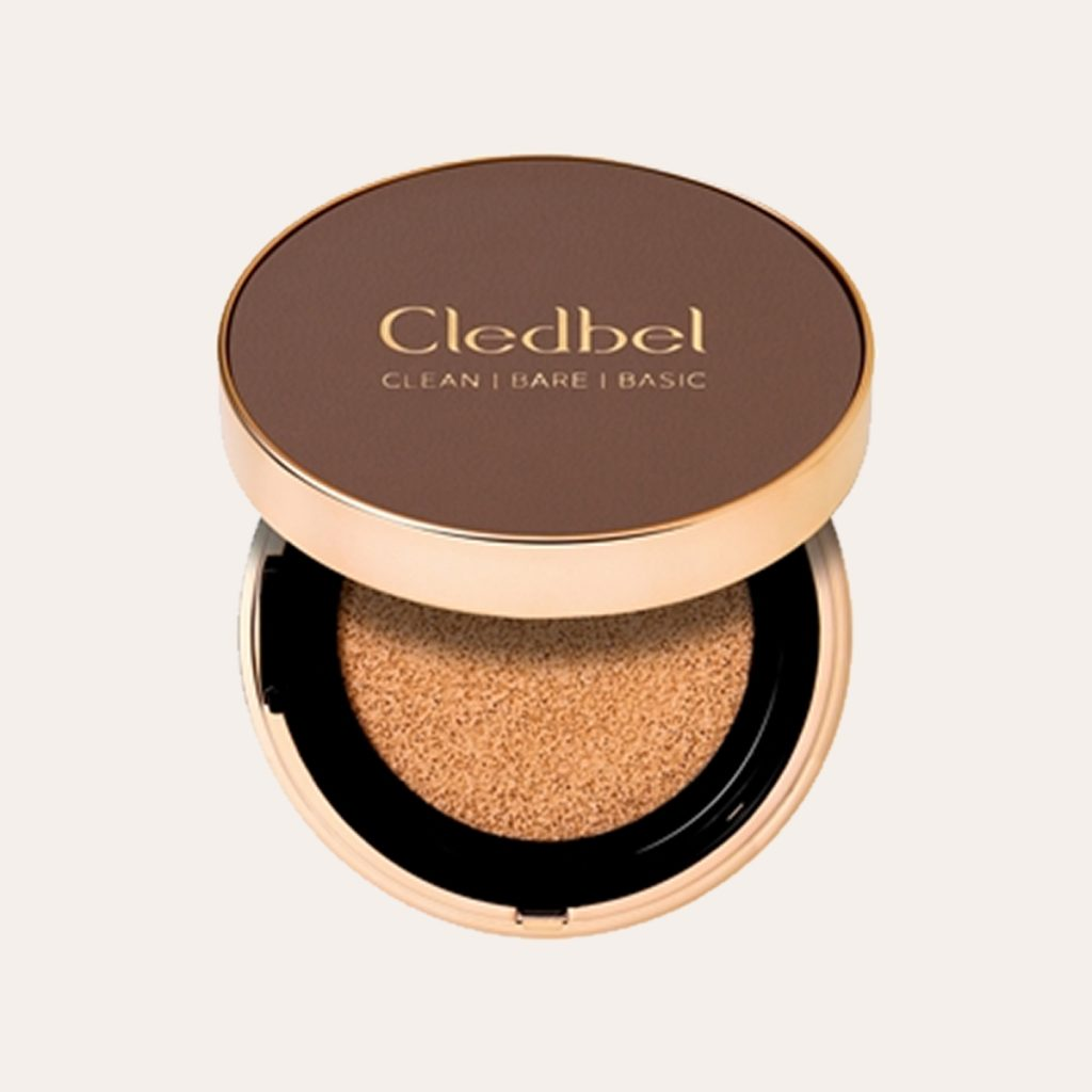 Cledbel - Clean Collagen Cushion