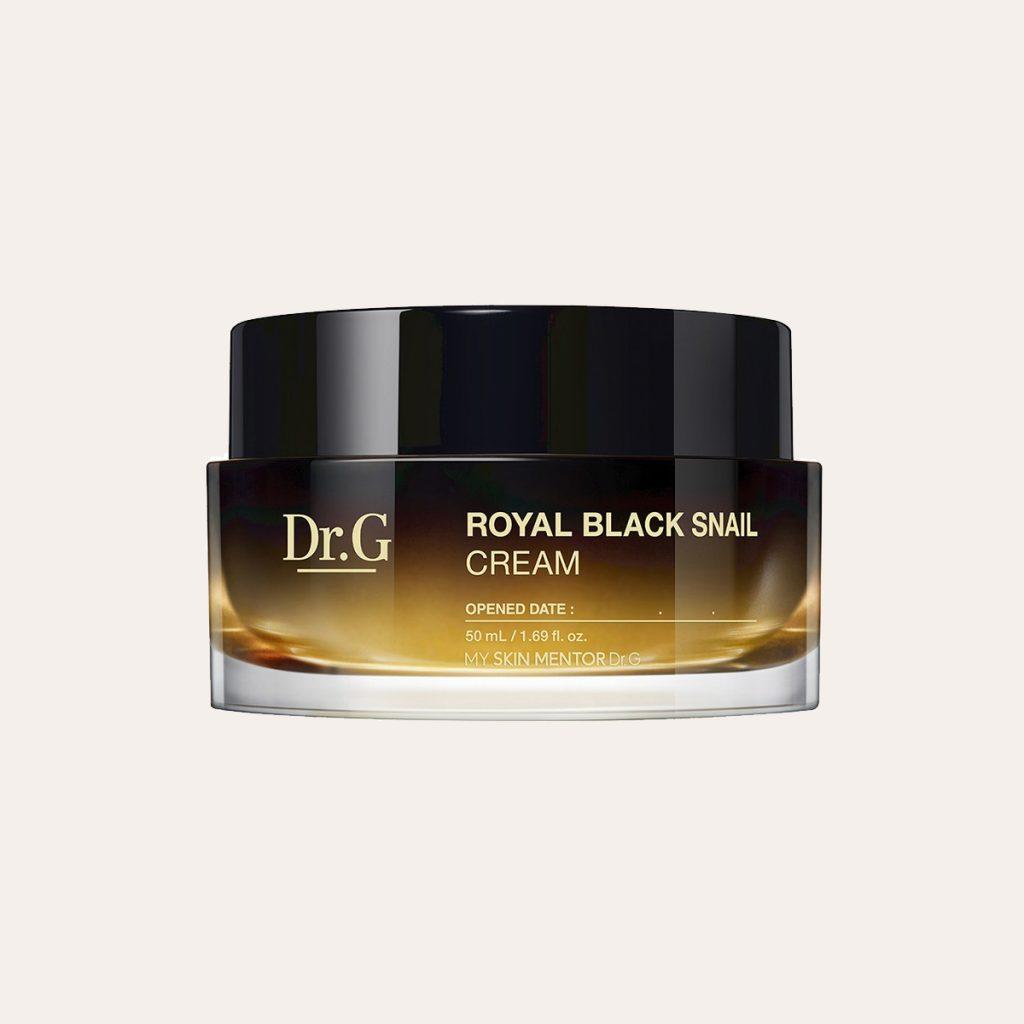 Dr. G - Royal Black Snail Cream