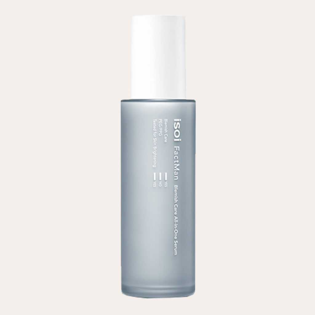 Fact Man Blemish Care All in One Serum