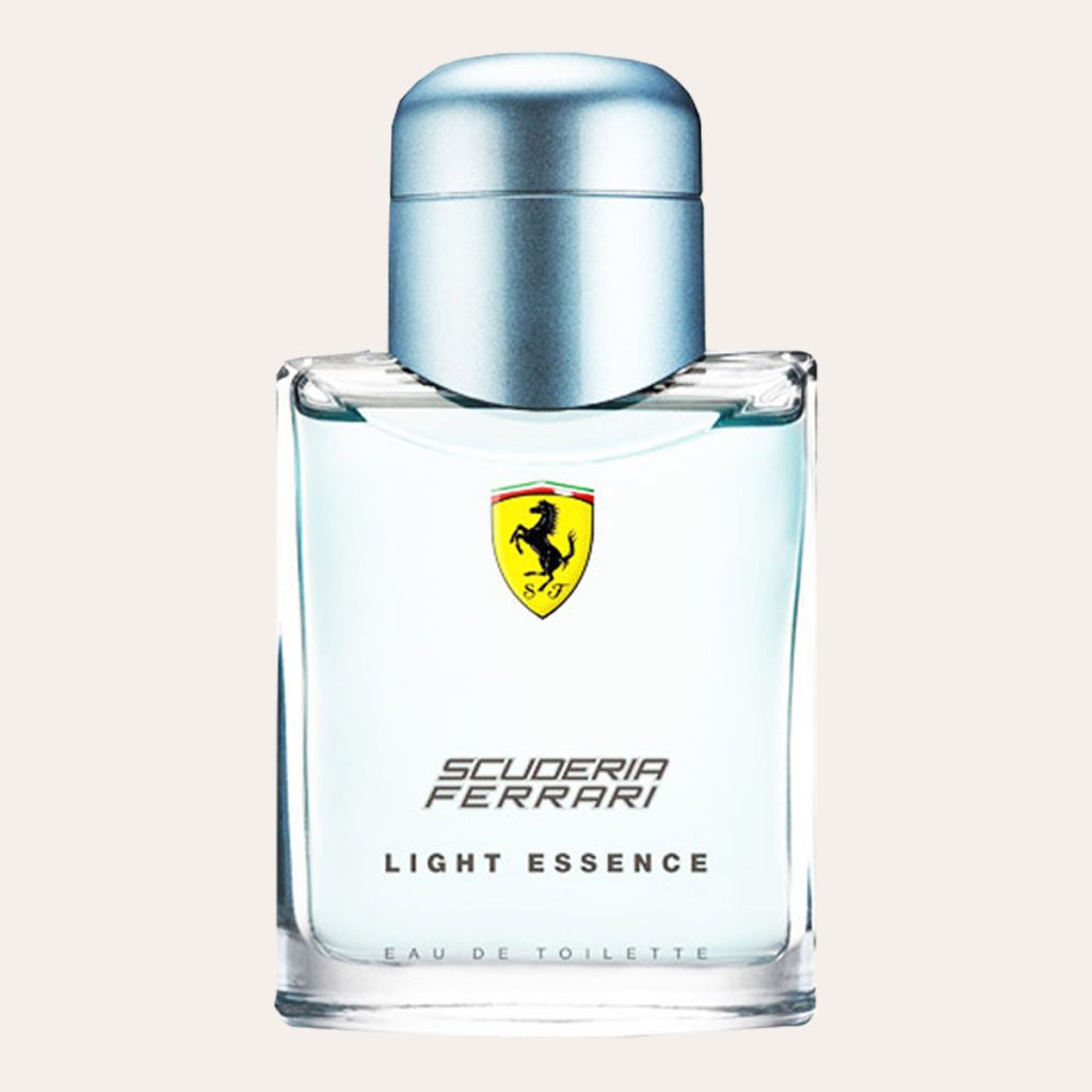 Ferrari - Scuderia Ferrari Light Essence Eau de Toilette