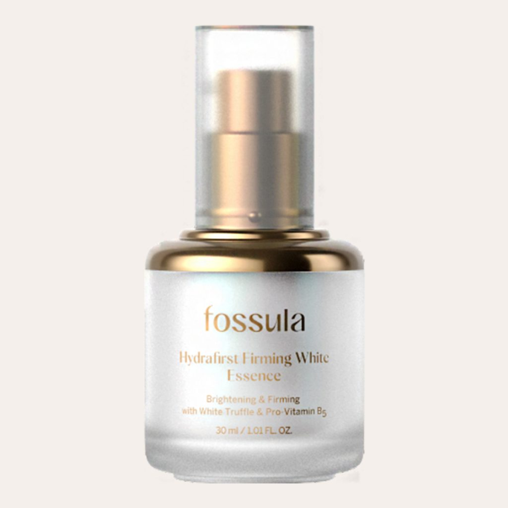 Fossula - Hydrafirst Firming White Essence