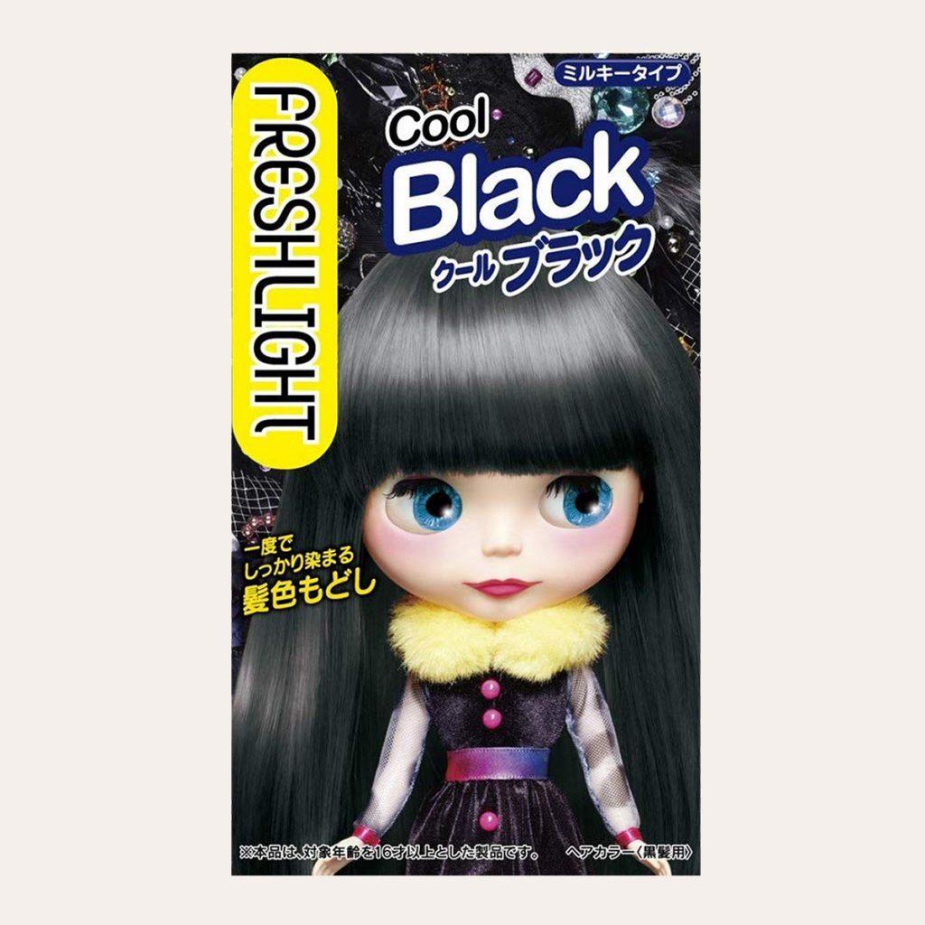 Freshlight - Cool Black