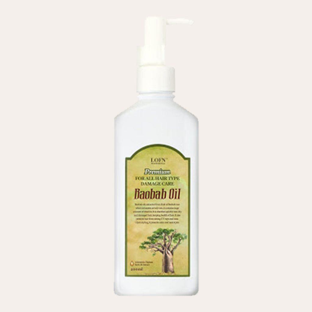 LOFN - Premium Baobab Oil