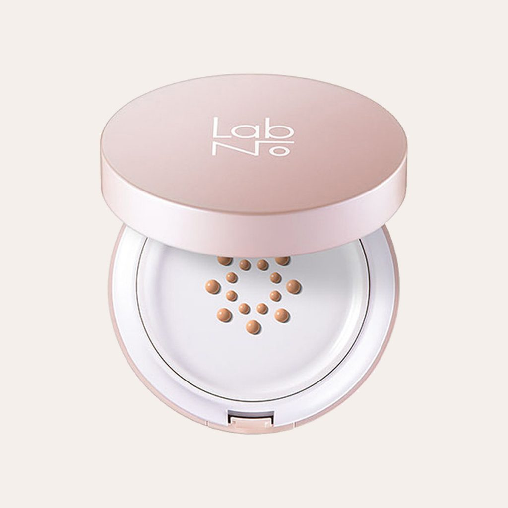 LabNo - Safe Bright Tone BB Cushion SPF35 PA+++