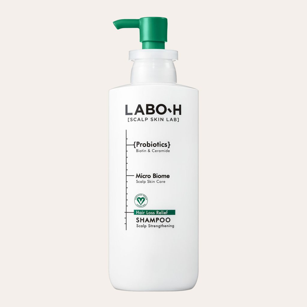 Labo-H - Hair Loss Relief Shampoo (Scalp Strengthening)