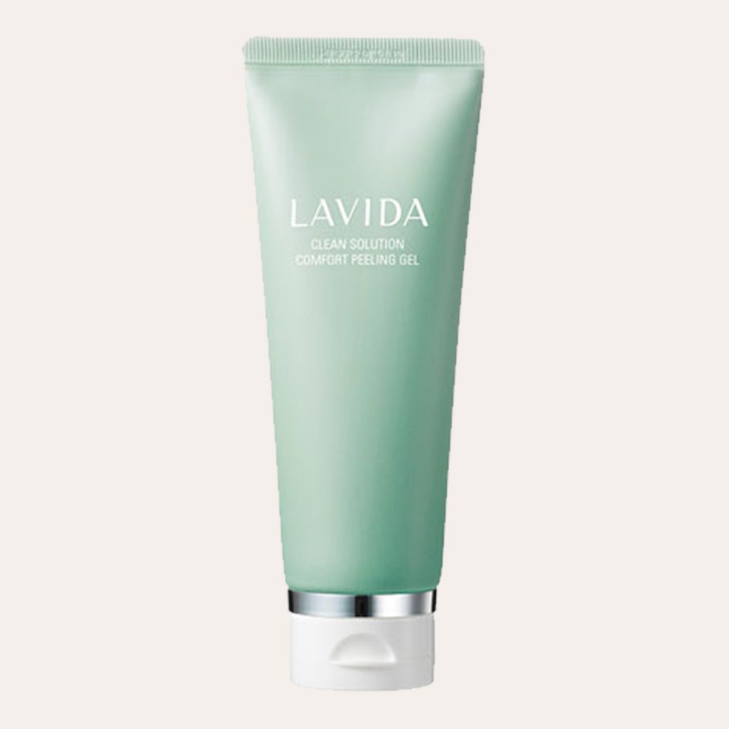 Lavida - Clean Solution Comfort Peeling Gel