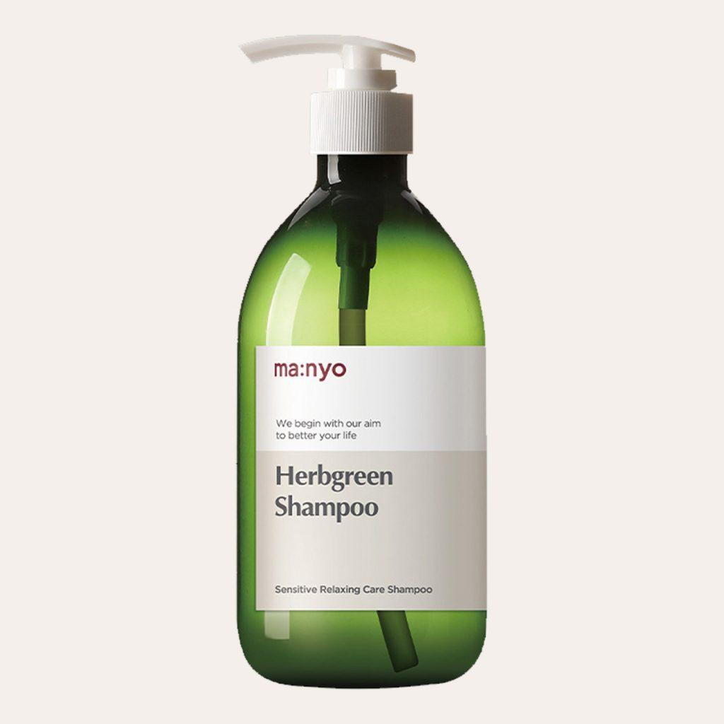 Manyo Factory - Herbgreen Shampoo