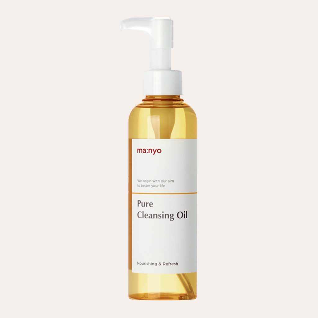 Manyo Factory - Pure Cleansing Oil