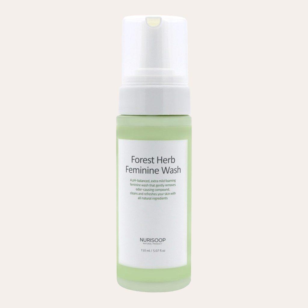 Nurisoop - Forest Herb Feminine Wash