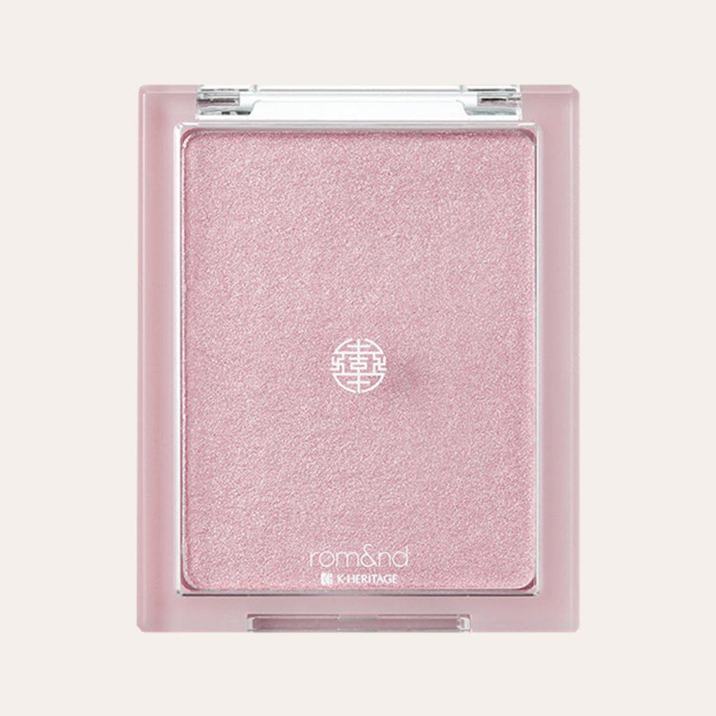 Romand - Hanbok Edition See-Through Veilighter #01 Moon Kissed Veil